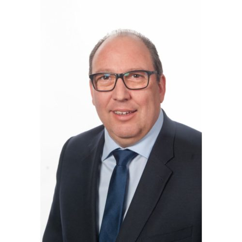 Roland Laudenbacher